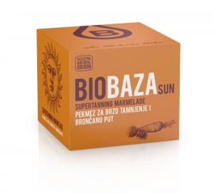 Biobaza Sun, Kozmo
