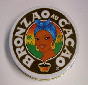 Bronzao Cacao, Douglas parfumerije
