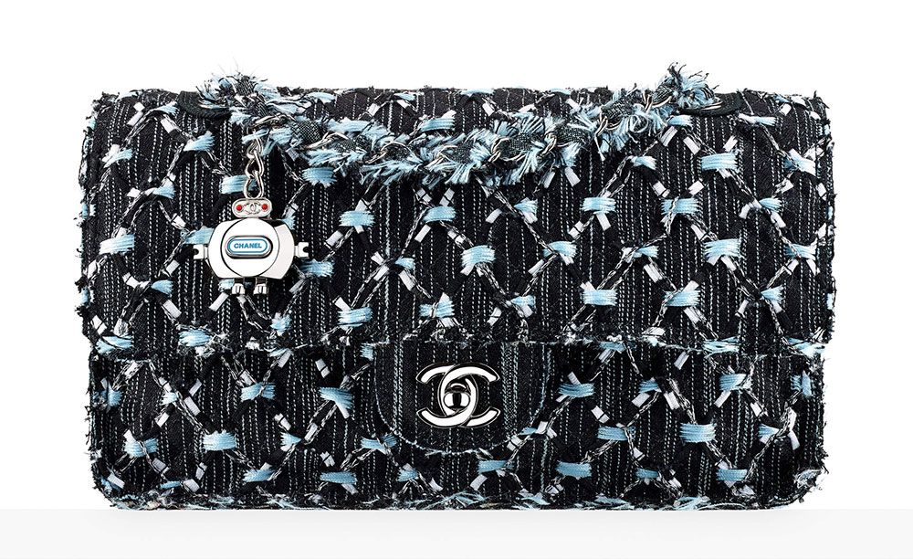 Chanel-Denim-Flap-Bag-Black-4800