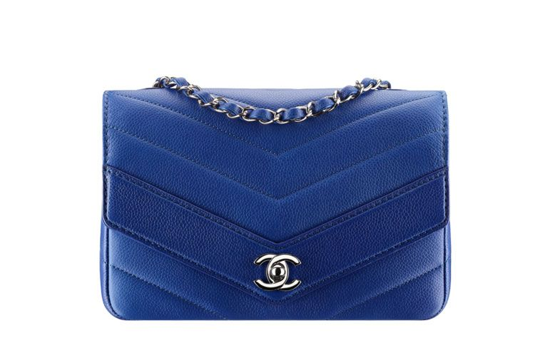 Chanel-Flap-Bag-Blue-3100
