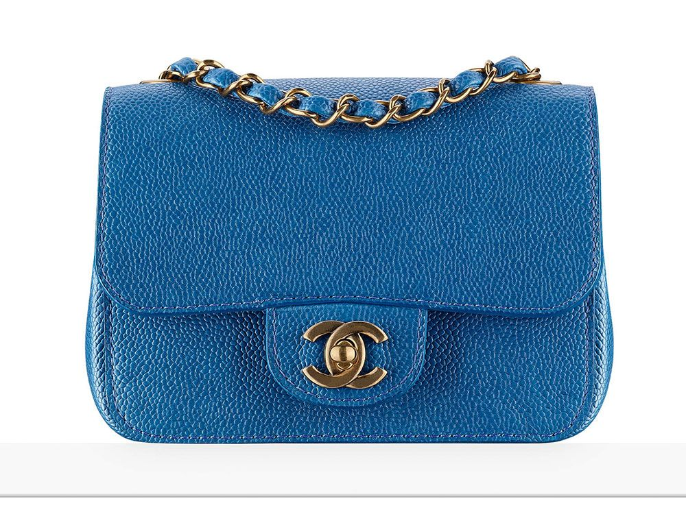 Chanel-Small-Flap-Bag-Blue-2900