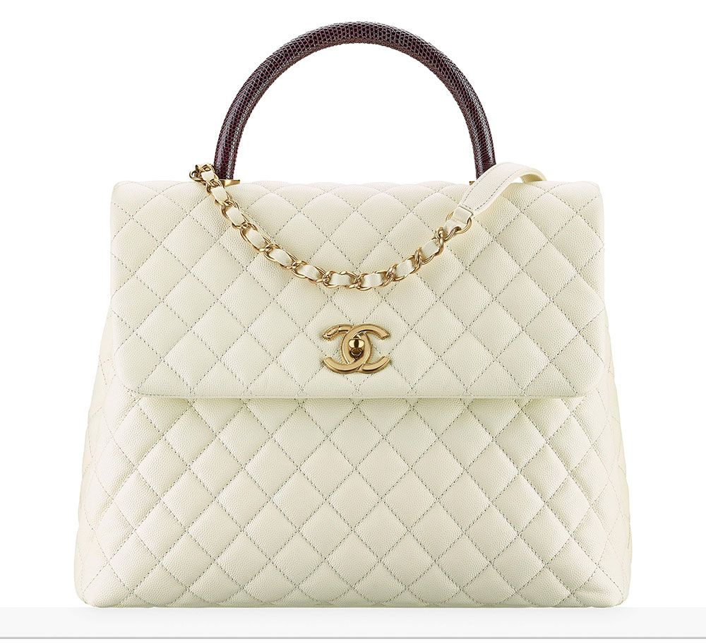 Chanel-Top-Handle-Flap-Bag-Ivory-4200