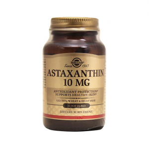 Solgar Astaxanthin, Farmacia