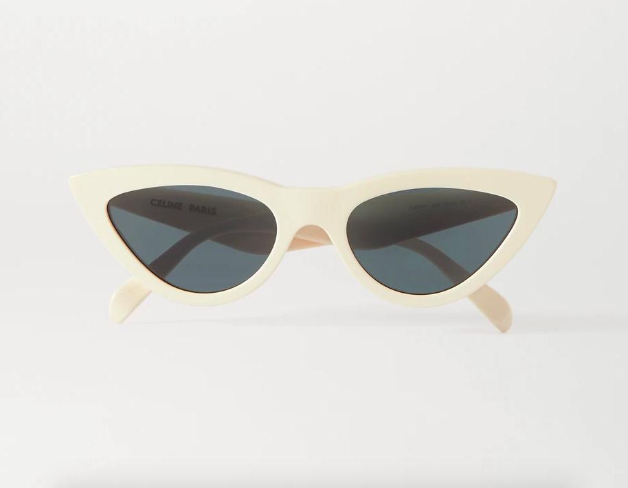 Celine sunčane naočale (Net-a-Porter)