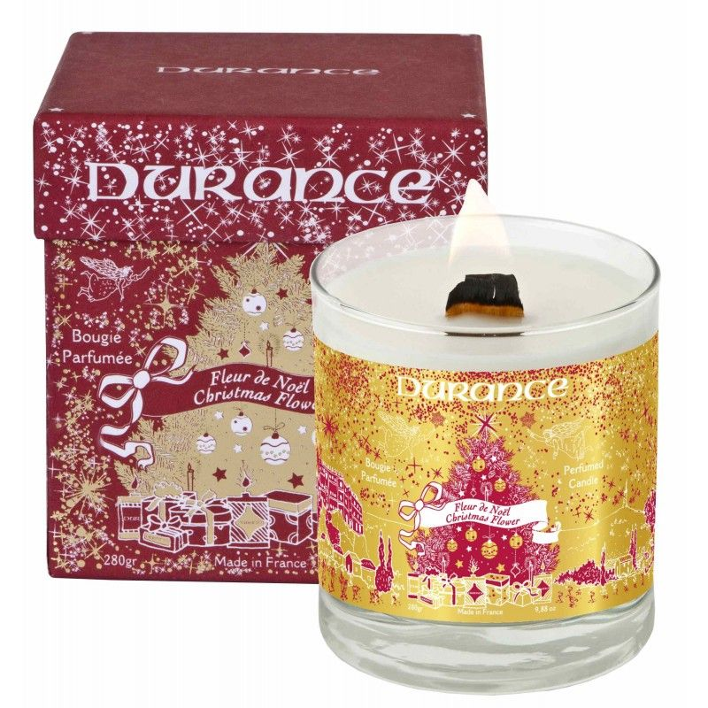 prestige_candle_christmas_flower_280g
