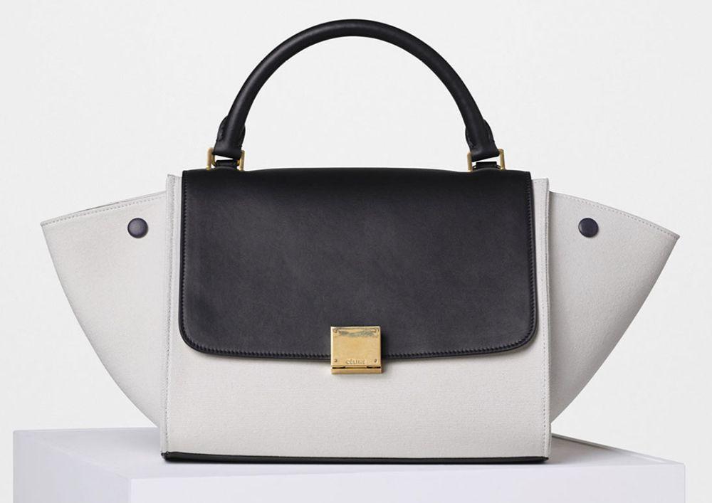 Celine-Canvas-Small-Trapeze-Bag-2250