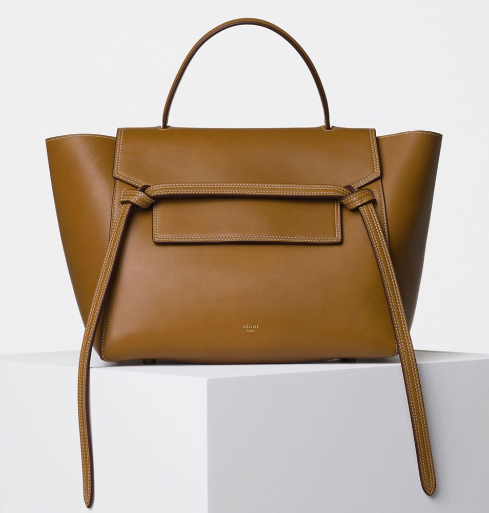 Celine-Mini-Belt-Bag-Blonde-2700