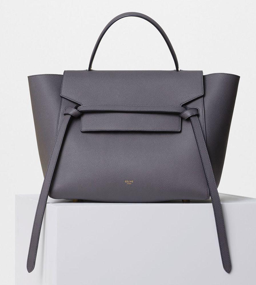 Celine-Mini-Belt-Bag-Grey-2400