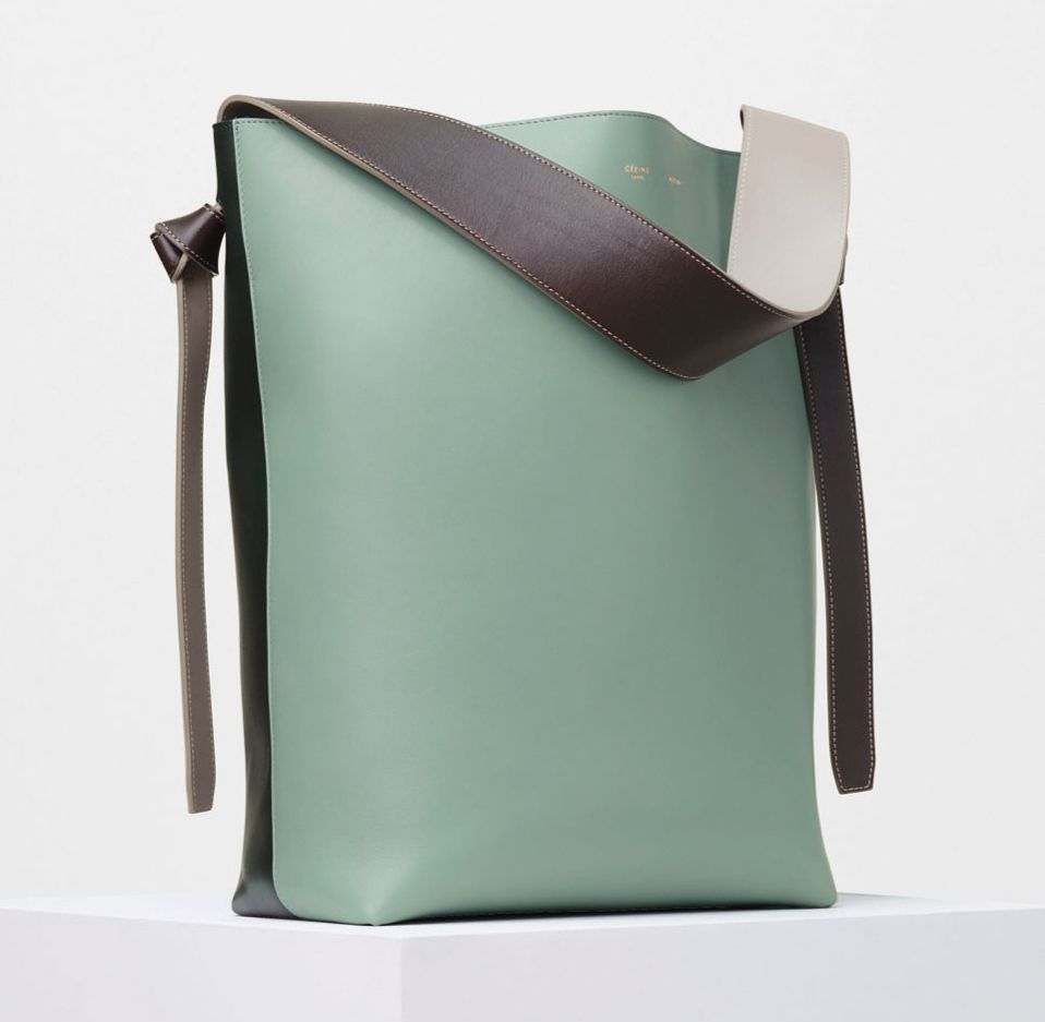 Celine-Small-Twisted-Cabas-Shoulder-Bag-Jade-2200