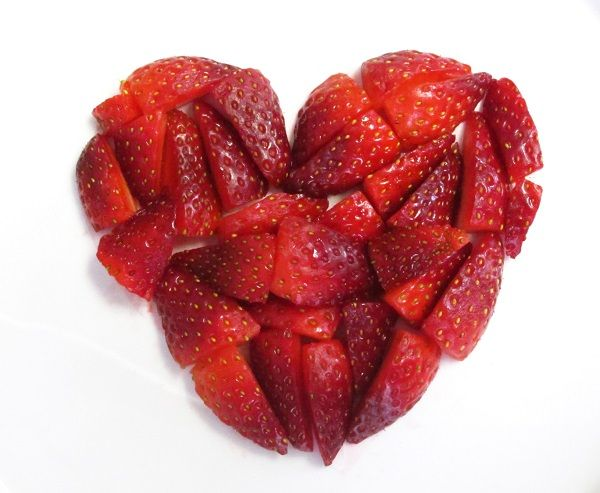 small-Strawberry-heart