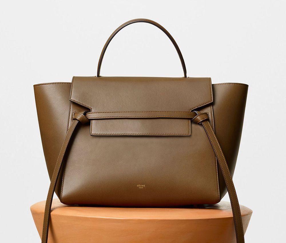Celine-Mini Belt-Bag-Moss-3050$