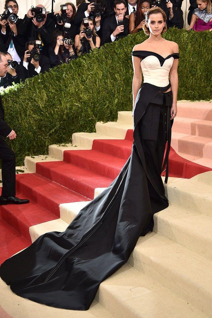 Emma Watson, Clavin Klein