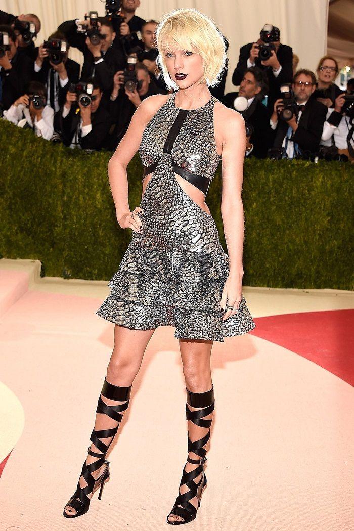 Taylor Swift Louis Vuitton