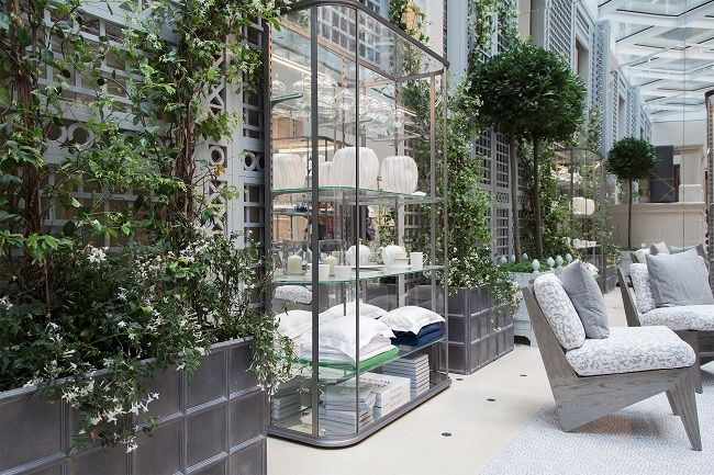 Dior Home, London