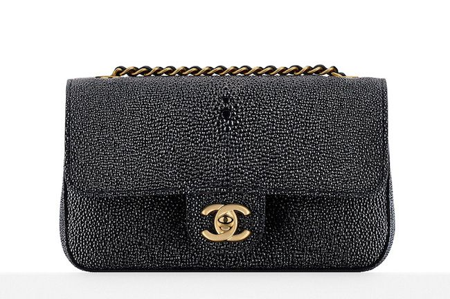 Chanel-Galuchat-Flap-Bag-7500