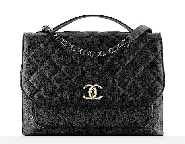 Chanel-Top-Handle-Flap-Bag-3500