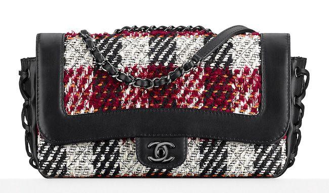 Chanel-Tweed-Flap-Bag-3500