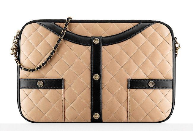 Chanel-iPad-Clutch