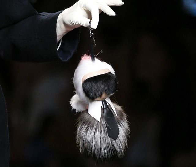 Fendi-Karl-Lagerfeld-Bag-Bug