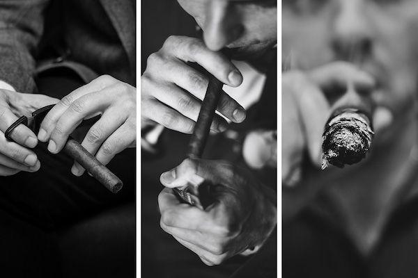 Step-By-Step-Cigar-Smoking-Tutorial