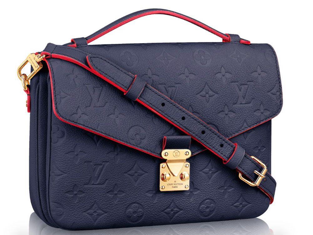 Louis-Vuitton-Pochette-Metis-Monogram-Empreinte-Navy