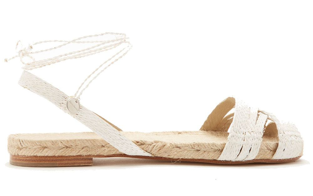Ball-Pages-Espadrilles - 218,00$