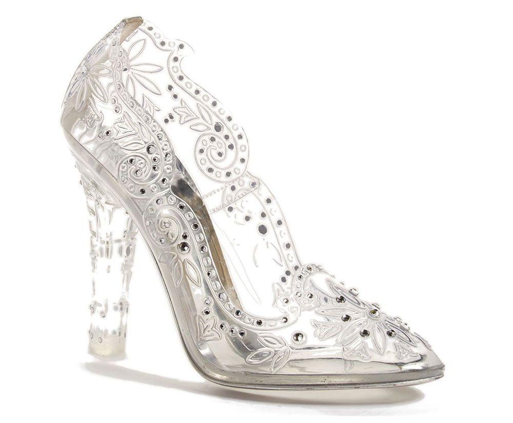 Dolce-and-Gabbana-Glass-Slipper-Pumps- 1975,00$