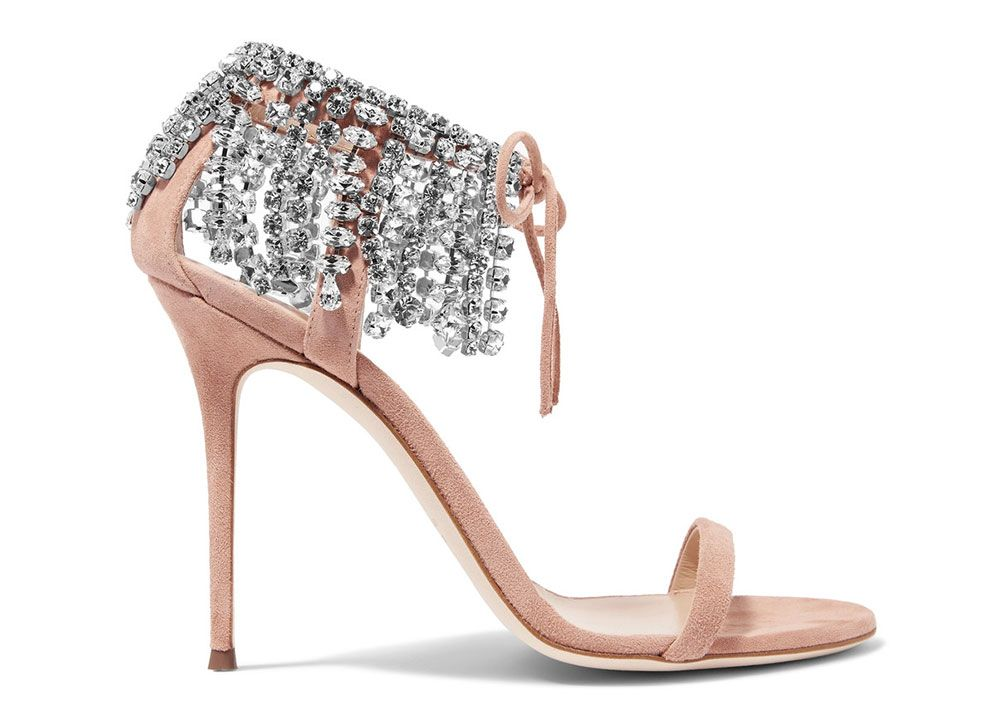 Giuseppe-Zanotti-Carrie-Sandals - 1295,00$