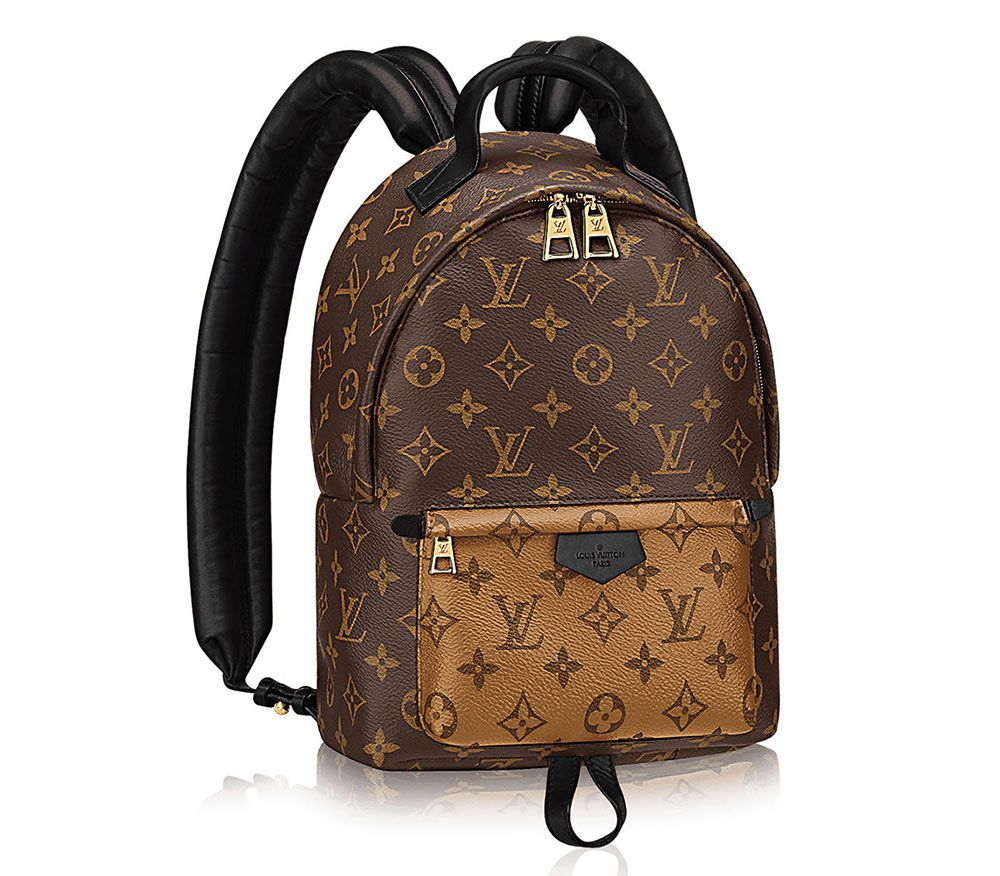 Louis Vuitton Palm Springs PM Backpack Monogram Inverse - 2080,00$
