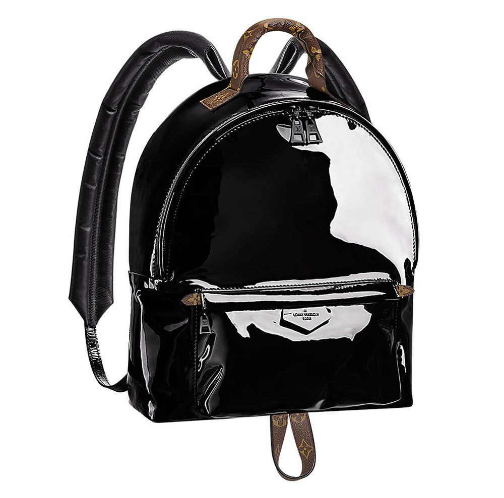 Louis Vuitton Palm Springs PM Backpack Vernis - 2370,00$