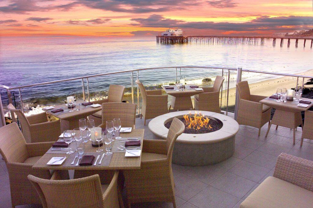 Malibu Beach Inn 1