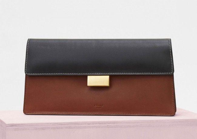 Celine Bicolor-1850$