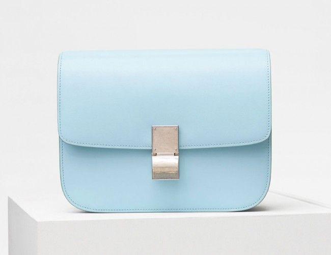 Celine Classic Box- 4350$
