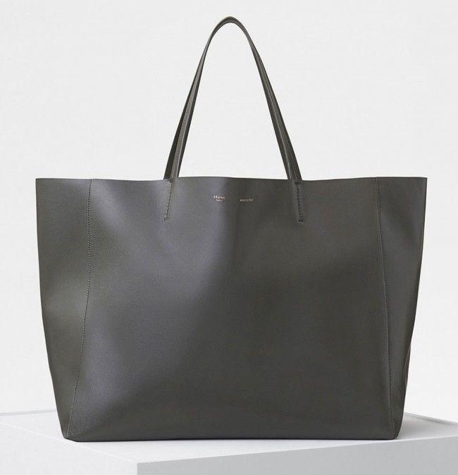Celine Horizontal Cabas- 1300$