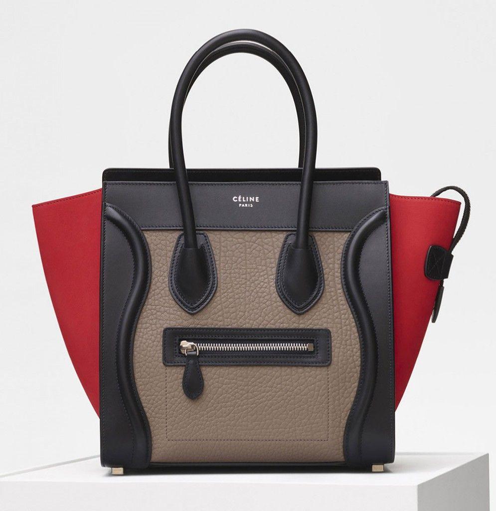 Celine Micro Luggage-3350$