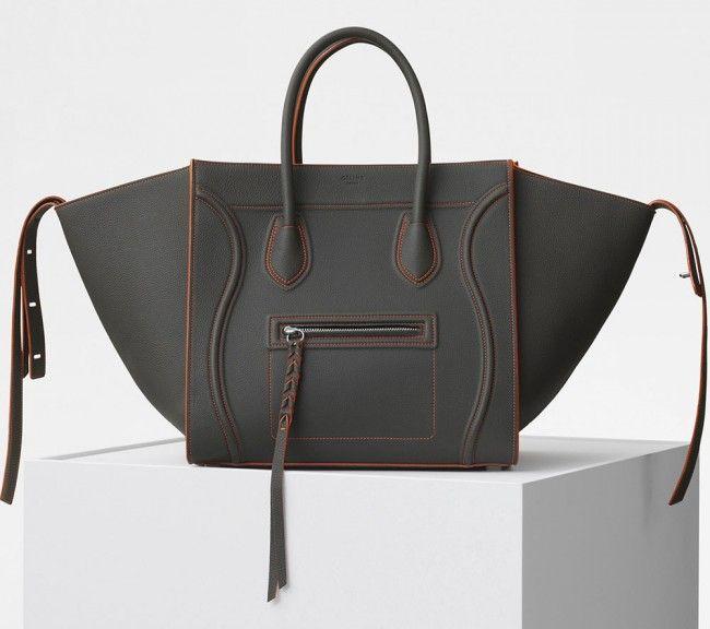 Celine Phantom Luggage-3400$