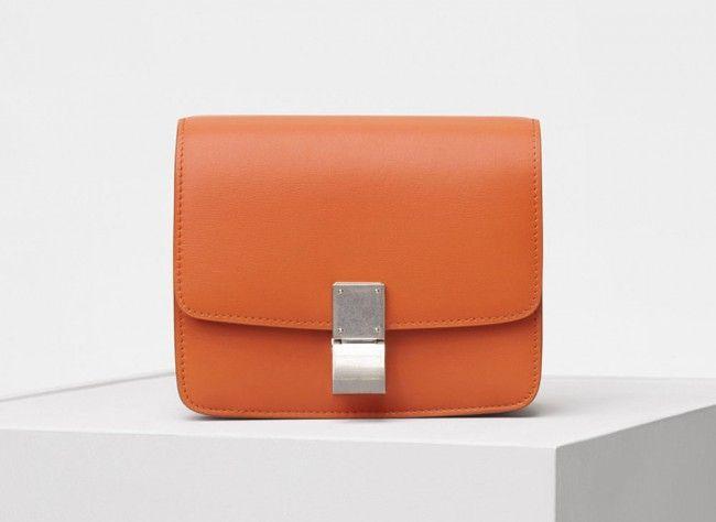 Celine Small Classic Box-3250$