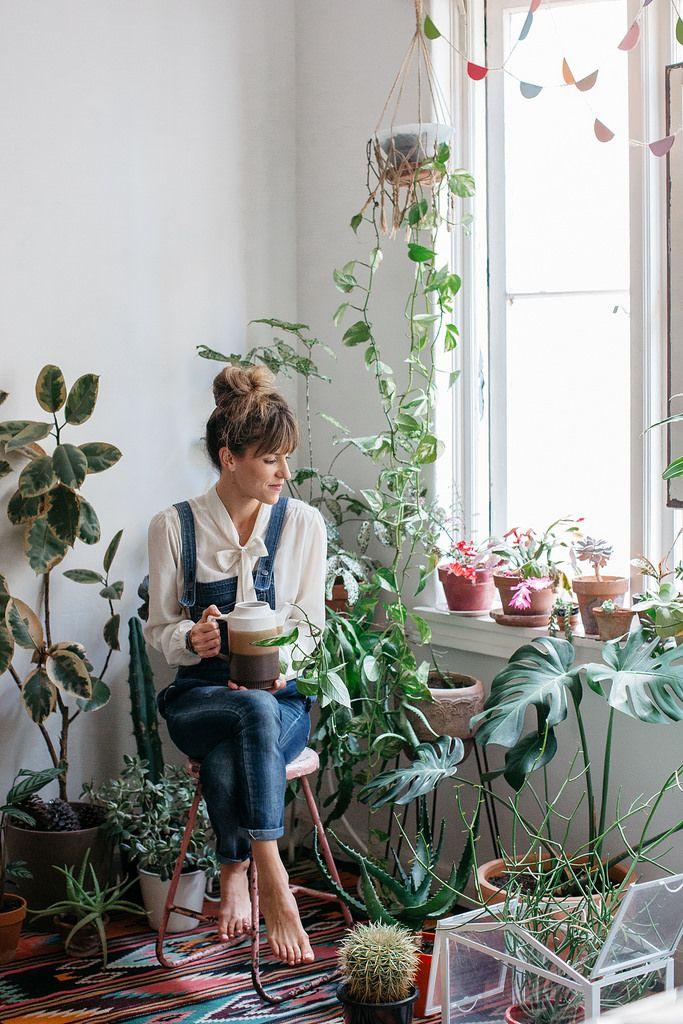 biljke smanjuju stres