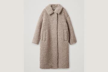 COS coat