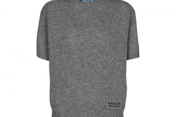 Prada wool sweather
