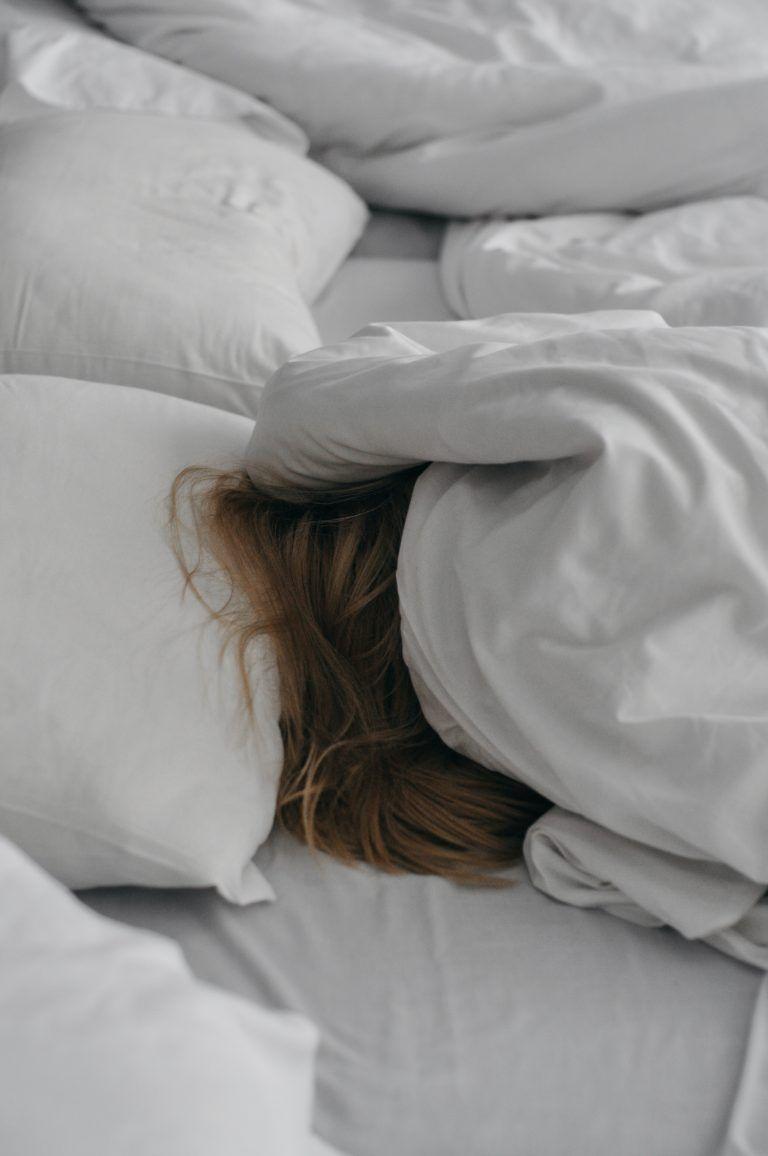 kako zaspati