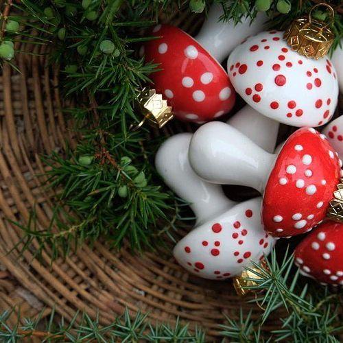 leband božićni ukrasi