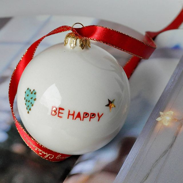 Vitez Art božićni ukrasi