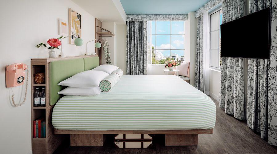Good Time Hotel Miami