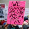 ženski marš