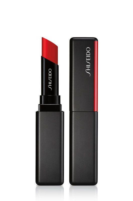 Shiseido VisionAry Gel Ginza red