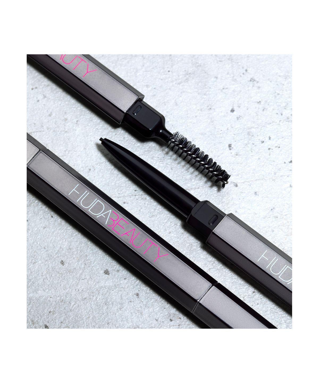 Huda Beauty Bomb Brows Microshade Pencil