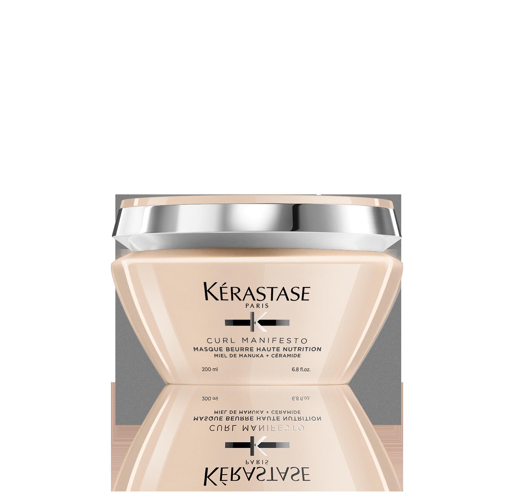 Kerastase CURL MANIFESTO Masque Beurre Haute Nutrition