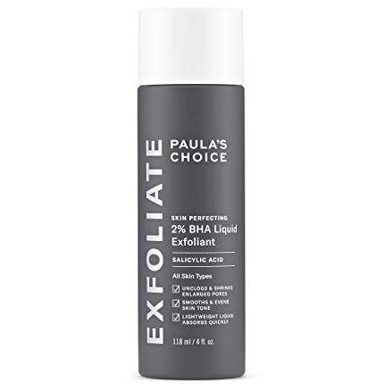 Paula's Choice Skin Perfection 2% BHA Liquid Exfoliant