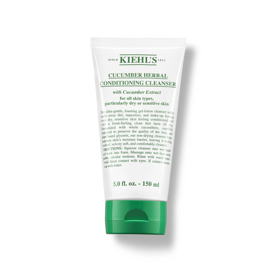 Kiehl's Cucumber Herbal Cleanser